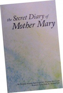 Secret Diary Cover